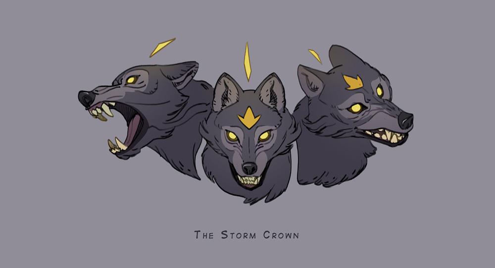 stormcrown